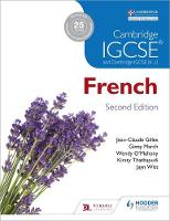 Cambridge IGCSE and International...