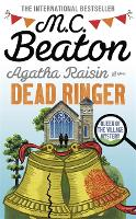 Agatha Raisin and the Dead Ringer