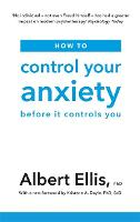How to Control Your Anxiety: Before ...