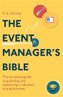 The Event Manager's Bible 3rd ...