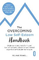 The Overcoming Low Self-esteem...