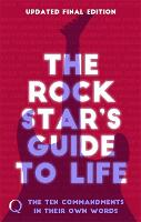 The 10 Commandments: The Rock Star's...