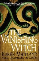 The Vanishing Witch: A dark ...