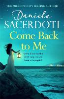 Come Back to Me (Seal Island 3): The...