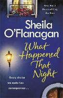 What Happened That Night: A...