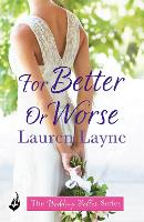 For Better Or Worse: An enthralling...