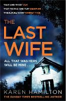 The Last Wife: The Thriller You've...