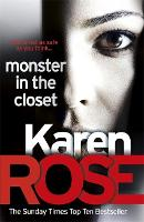 Monster In The Closet (The Baltimore...