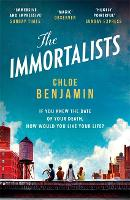 The Immortalists: If you knew the ...