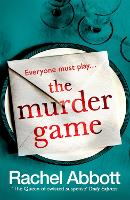 The Murder Game: The breathtakingly...