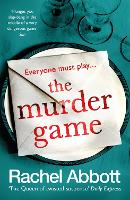 The Murder Game: A new must-read...