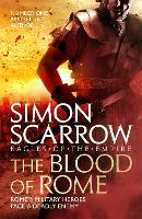 The Blood of Rome (Eagles of the...