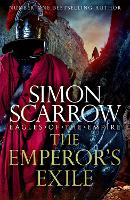 The Emperor's Exile (Eagles of the...