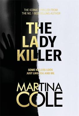 The Ladykiller: A deadly thriller...