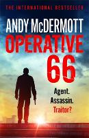 Operative 66: the explosive new...