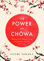 The Power of Chowa: Finding Your...