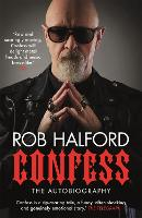 Confess: 'Rob Halford led Judas...