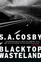 Blacktop Wasteland: the searing crime...