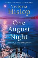 One August Night: Sequel to ...