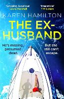 The Ex-Husband: The holiday thriller...