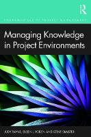 Managing Knowledge in Project...