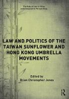 Law and Politics of the Taiwan...