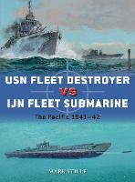 USN Fleet Destroyer vs IJN Fleet...