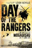 Day of the Rangers: The Battle of...