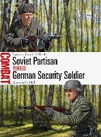 Soviet Partisan vs German Security...