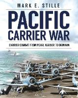 Pacific Carrier War: Carrier Combat...