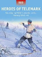 Heroes of Telemark: Sabotaging...