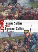 Russian Soldier vs Japanese Soldier:...