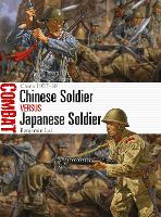Chinese Soldier vs Japanese Soldier:...