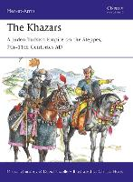 The Khazars: A Judeo-Turkish Empire ...