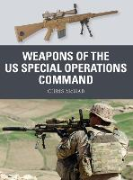 Weapons of the US Special Operations...