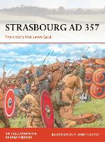 Strasbourg AD 357: The victory that...