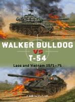 Walker Bulldog vs T-54: Laos and...