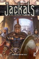 Jackals: Bronze Age Fantasy Roleplaying