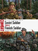 Soviet Soldier vs Finnish Soldier: ...