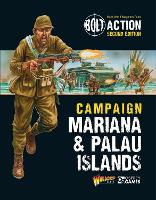 Bolt Action: Campaign: Mariana & ...