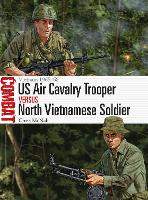 US Air Cavalry Trooper vs North...