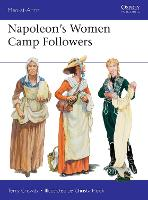 Napoleon's Women Camp Followers