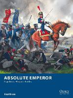 Absolute Emperor: Napoleonic Wargame...
