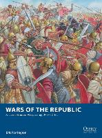 Wars of the Republic: Ancient Roman...