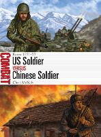 US Soldier vs Chinese Soldier: Korea...