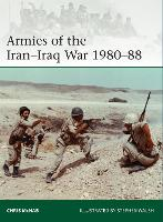 Armies of the Iran-Iraq War 1980-88