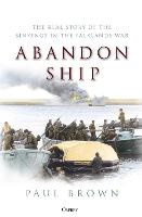 Abandon Ship: The Real Story of...