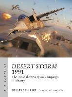 Desert Storm 1991: The most ...