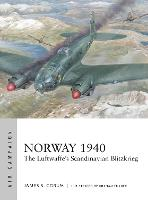 Norway 1940: The Luftwaffe in the...