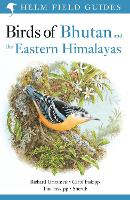Birds of Bhutan and the Eastern...